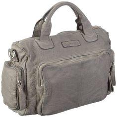 Liebeskind Laptop2, Damen Henkeltaschen 35x30x11 cm (B x H x T): Amazon.de: Schuhe & Handtaschen