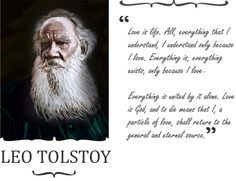 quotes from resurrection tolstoy - Google Search