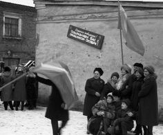 ФОТО времен СССР (19)