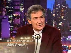 Sid Roth - It's Supernatural [Mel Bond - Discerning of Spirits]