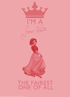Tha Fairest One Of All