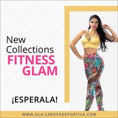 Estamos trabajando en una nueva versión de ti!!!  Próximamente nueva colección FITNESS GLAMM!!! 😍  😍  👌  🏋️  ♀️  🏋️  ♀️  🛒  🛒  www.ola-laropadeportiva.com  #Nuevacolección #Fitnessglam #fitnessblogger #fitnessgoals #fitnessmotivation #fit #teamfollowback #ropadeportiva #ropafitness