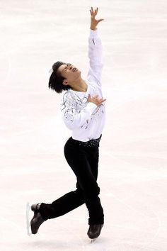 Tatsuki Machida(JAPAN) : Skate America 2013