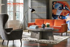 Mr Brown London Furniture Lighting Mrbrownlondon With Many Options