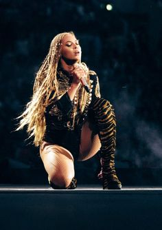 Beyonce Formation World Tour Wembley Stadium London 3rd July 2016