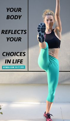 Feel good for good. Start your free month now!!! Cancel anytime. #fitness #workout #health #exercise gymra.com
