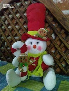 Christmas 2016, Christmas Snowman, All Things Christmas, Christmas Stockings, Christmas Wreaths, Christmas Decorations, Xmas, Christmas Ornaments, Holiday Decor