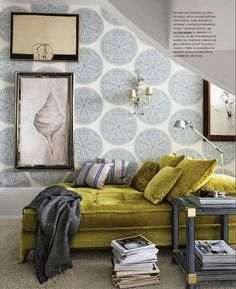 #StyleWithPassion.no ♥ it! #Eclectic Style #Living Room