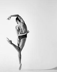 Maria Abashova Мария Абашова, Eifman Ballet Театр балета Бориса Эйфмана - Photographer Niv Novak