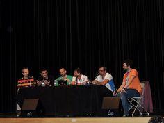 El las pasadas jornadas de podcasting celebradas el 24 de octubre en Zaragoza, participamos en una mesa redonda que debatió y analizó como los podcast pueden funcionar como recurso educativo, que usos se les están dando y como se pueden introducir en la escuela. Aquí os dejamos el audio que se grabó por cortesía de Tea FM
