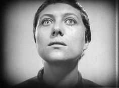 Top Ten Cinema's Most Treasured Images: #4. The Passion of Joan of Arc (1928, France)