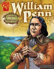 William Penn: Founder of Pennsylvania, Ryan Jacobson