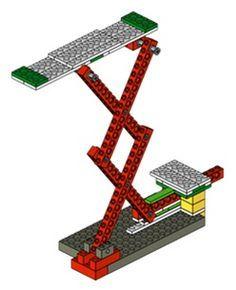 Blog sobre proyectos de robótica con LEGO (Lego WeDo y Lego