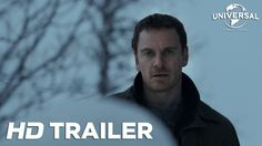 The Snowman Official Trailer 1  Universal Pictures  HD-In Cinemas October 13. Follow us on Facebook @UniversalUK Genre: Thriller Cast: Michael Fassbender, Rebecca Ferguson, Charlotte Gainsbourg and J.K. Simmons D...