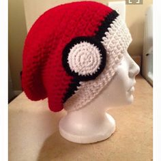 https://www.etsy.com/listing/470416507/pokemon-ball-hat