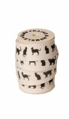 Ribbon spools - Cat - Plümo Ltd