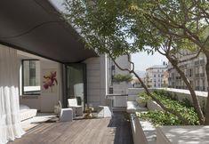 Alla scoperta del 3Beirut, il nuovo complesso residenziale firmato dall'archistar in Libano che mixa ecosostenibilità e lusso