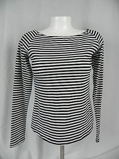 Deb-Black-White-Striped-Boat-Neck-Long-Sleeve-T-Shirt-D1-8