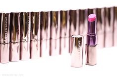 From Head To Toe: REVIEW & SWATCHES: All Urban Decay Revolution Lipsticks