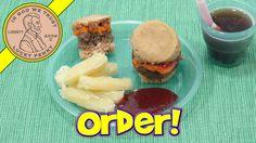 Yummy Nummies Mini Kitchen Magic, Best Ever Burger Maker!  #YummyNummies #KitchenMagic #BurgerMaker