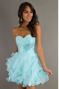 Trendy 2015 cute cheap homecoming dresses under 50, under 40 ...