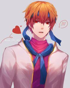 Anime Naruto, Anime Guys, Mobile Legend Wallpaper, Gender Bender, Mobile Legends, Sasunaru, Guys And Girls, League Of Legends, Kitty