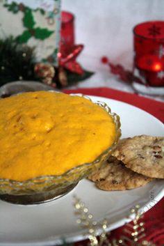 Ce mois-ci j'ai le plaisir de faire de nouveau partie du jury des défis de Cuisine Végé. Pour Noël nous vous proposons 3 défis en un : proposer une recette d'entrée de Noël végétarienne, une recette de plat de Noël végétarien et/ou une recette de dessert...