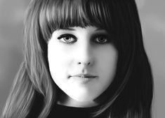 Grace Slick in her tender years... Hard to believe she's 75 now...