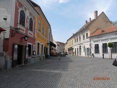Szentendre, Pest megye – fénykép