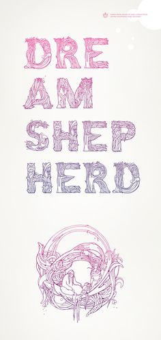 Ania Szerszen - Dream Shepherds