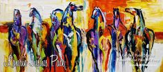 Texas Contemporary Fine Artist Laurie Pace