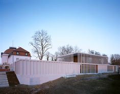 David Chipperfield - Marbach Museum of Literature