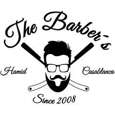 Nuevo cliente!!!  The Barber's Hamid Casablanca