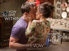The Vow. <3