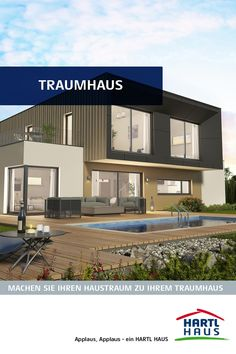 Seit über 120 Jahren Bungalows, Sims 4 Build, Gothic Home Decor, Gothic House, Küchen Design, Dreams, Mansions, Live, Architecture
