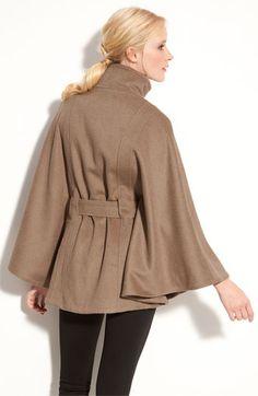 more cape