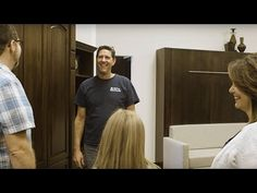 Dennis Wilding, owner and CEO of Wilding Wallbeds explains why customer service is so important to the company. You won't find another company who wants to make sure you have the very best furniture experience possible.