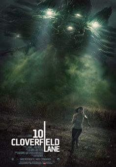 10 クローバーフィールド・レーン 10 CLOVERFIELD LANE 上映時間103分 製作国アメリカ 初公開年月2016/06/17 ジャンルサスペンス/SF/ミステリー