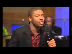 Prophet Brian Carn Preaches Dominion Camp Meeting 2015