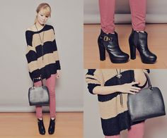 Love the look Tricia Gosingtian, Forever 21 Tank Tops, Trendy Kids, Pretty Outfits, Pretty Clothes, Autumn Winter Fashion, What To Wear, Style Me, Fashion Looks
