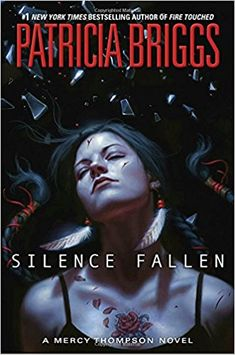 31 best books market images on pinterest silence fallen a mercy thompson novel subscribe here and now fandeluxe Choice Image