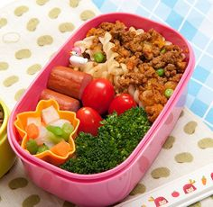 Looking for a #healthy, balanced, yet tasty school lunch for your kid? Here you can find top 10 ideas for #lunchbox friendly alternatives to the humble sandwich, for your little ones can feel good about.