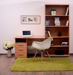 I1380 íróasztal. Corner Desk, Furniture, Home Decor, Homemade Home Decor, Corner Table, Home Furnishings, Decoration Home, Arredamento, Interior Decorating
