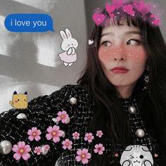 Seulgi, Special Girl, My Little Baby, Korean Girl Groups, Memes, Kpop, Red Velvet, Ulzzang, Besties