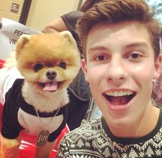 Shawn and Jiff