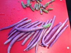 zumKochen: Orientalischer Auberginenaufstrich