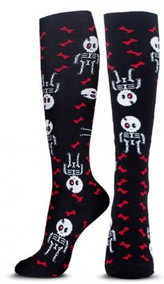 Knee High Socks  Click my Website
