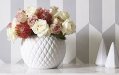 Flowers Direct  - housebeautiful.co.uk
