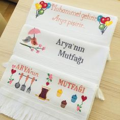 Otomatik alternatif metin yok. Baby Knitting Patterns, Wordpress Theme, Diy And Crafts, Photo And Video, Instagram, Dish Towels, Cross Stitch Embroidery, Ideas, Towels