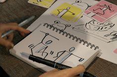 1회 준비모임 - VisualStorming Workshop